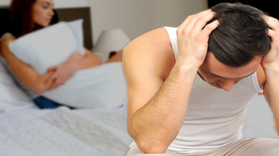 Disfunción Eréctil Marital
