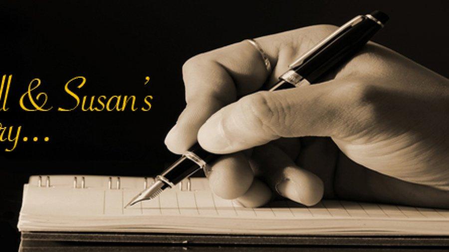 La historia de Bill y Susan…
